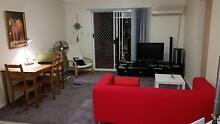 Main Room, Couple (own Bathroom)-Clean flat MILTON on Park Road Milton Brisbane North West Preview