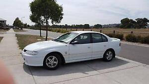 2001 Holden Commodore Sedan Craigieburn Hume Area Preview