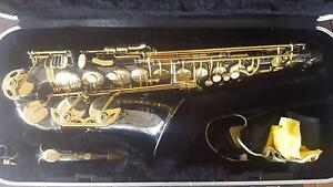Milwaukee Alto Saxophone Kenmore Hills Brisbane North West Preview