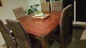 Dining Suite Wakerley Brisbane South East Preview
