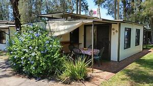 Family on site Van for sale Lake Conjola Shoalhaven Area Preview