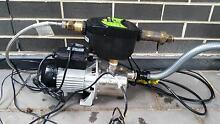 Davey Rainbank water pump Athelstone Campbelltown Area Preview