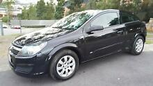 2005 Holden Astra CDX, Man, Coupe, Full Leather, 1 Year Warranty Greenslopes Brisbane South West Preview