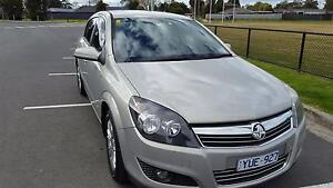 Holden Astra CDX Hatchback 2008 Mulgrave Monash Area Preview