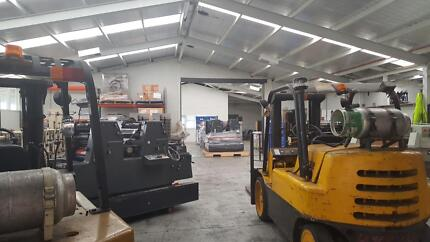 Warehouse/ Factory -Ferntree Gully Victoria For Rent