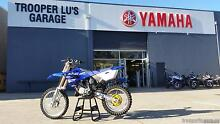 2015 YZ85LW FLOOR CLEARANCE PRICE DROPPED! Moorebank Liverpool Area Preview