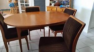 Dining Suite Kingsley Joondalup Area Preview