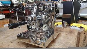 ROCKET R58 CHEAP COMMERCIAL HOME COFFEE MACHINE NEW LATTE Cremorne North Sydney Area Preview