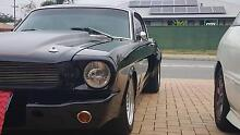 1966 Ford Mustang Coupe Clarkson Wanneroo Area Preview
