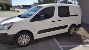 2013 Citroen Berlingo Van/Minivan Carrum Downs Frankston Area Preview