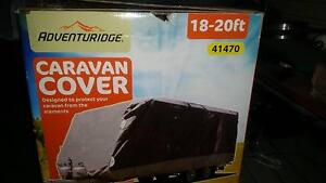 Adventure 20 ft caravan cover Dandenong South Greater Dandenong Preview