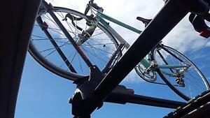 Bianchi road Bike Dennington Warrnambool City Preview