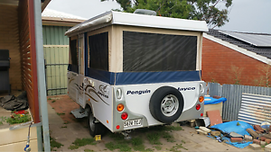 2007 Jayco Penguin Banksia Park Tea Tree Gully Area Preview