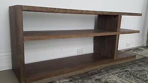 Contemporary Shelving Unit from the UK Abbotsford Yarra Area Preview