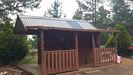 Country Cubby House Mickleham Hume Area Preview