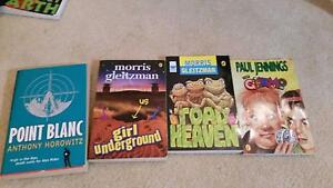 Assorted Children's Books Forestdale Logan Area Preview