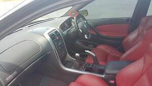 2005 Holden SS VZ Sedan Kingscliff Tweed Heads Area Preview
