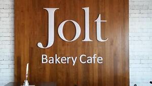 Jolt Bakery Cafe Rockhampton Yeppoon Yeppoon Area Preview
