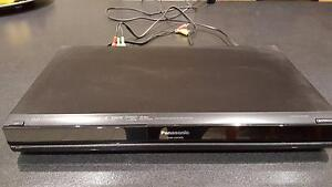 Panasonic DVD Recorder DMR-XW390 Pearsall Wanneroo Area Preview