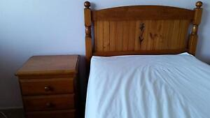 King single bed Ayr Burdekin Area Preview