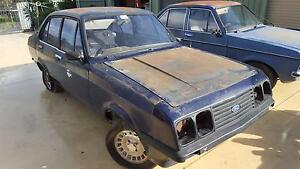 2x Ford Escort RS2000 Rare Midnight Blue and Ford Escort GL Gawler Gawler Area Preview