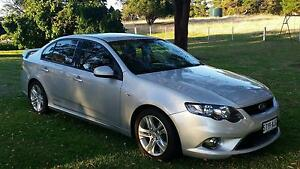 2009 Ford Falcon Sedan XR6 Lucindale Naracoorte Area Preview
