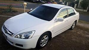 **BARGAIN** 2007 Honda Accord with Rego and RWC Arundel Gold Coast City Preview