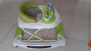 Baby walker/ Convertible swing Quakers Hill Blacktown Area Preview