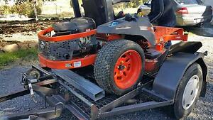 Tilt trailer for sale Mount Alford Ipswich South Preview