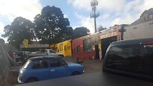 INDUSTRIAL UNIT FOR RENT Melrose Park Parramatta Area Preview