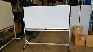 WHITEBOARD conference meeting work office school drawing Murarrie Brisbane South East Preview