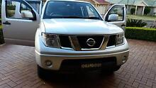 2015 Nissan Navara Ute Voyager Point Liverpool Area Preview