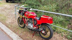 1982 Ducati MHR900 with NCR bodywork. Gooseberry Hill Kalamunda Area Preview