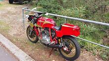1982 Ducati MHR900 with NCR bodywork. Gooseberry Hill Kalamunda Area Preview