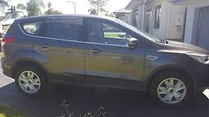2015 Ford Kuga Wagon Medowie Port Stephens Area Preview