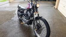 Harley Davidson Sportster Bobber Chopper w 12 months rego Freshwater Manly Area Preview