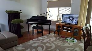 Yamaha Digital Grand Piano Scarborough Stirling Area Preview