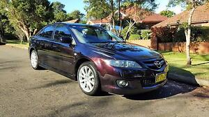 2006 Mazda6 Luxury Sport - Excellent condition, for quick sale! East Lindfield Ku-ring-gai Area Preview