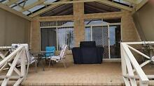 2 Rooms for rent, good location Spencer Park Albany Area Preview
