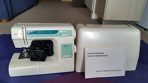 Sewing machine Janome 18W/MW3018 Geelong Geelong City Preview