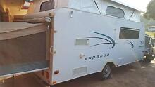 2007 Jayco Erskine Park Penrith Area Preview