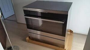 Freestanding Electrolux Induction Oven/cooktop Redbank Plains Ipswich City Preview
