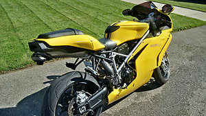 2003 Ducati 999 -  price drop