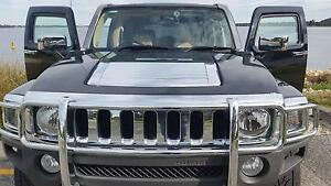 2007 Luxury Hummer H3 Wagon Perth Perth City Area Preview