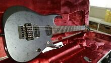 Guitar: Ibanez  RGD 2120Z **Powerful Drop Tuning** Thornlands Redland Area Preview