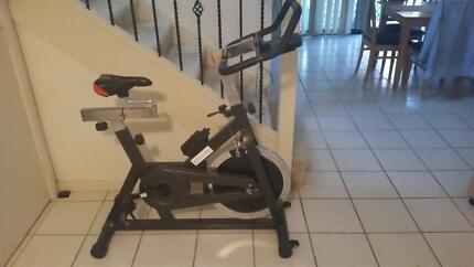 Exercise bike Casula Liverpool Area Preview