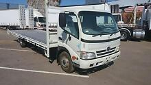 2009 Hino 716, Stock 535 Kenwick Gosnells Area Preview