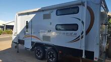 2014 Jayco outback 18.57-6 Karratha Roebourne Area Preview