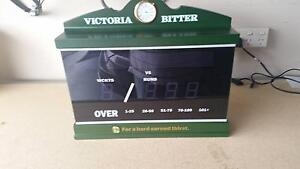 VB Cricket Score Board + Battery pack Claremont Glenorchy Area Preview