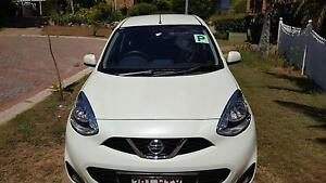 2016 Nissan Micra Hatchback Raceview Ipswich City Preview